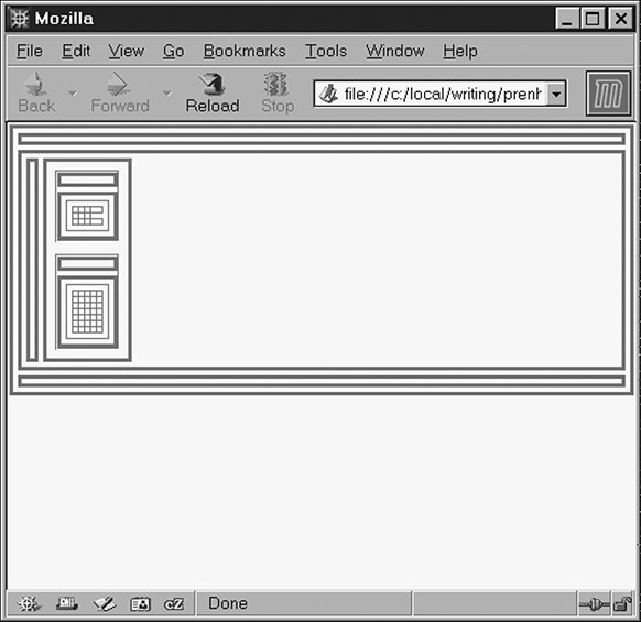 Image: Simple box breakdown for the NoteTaker Edit Dialog window.